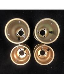 Set de jante MXC 130-210 mm...