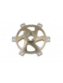 Porte-couronne alu Ø25mm