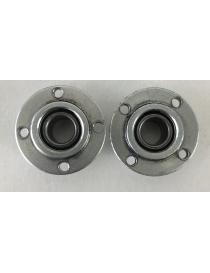 2 Guide pivot concentriques (neutres) Ø22-10mm OTK occasion