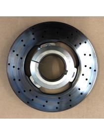 Disque de frein OTK 180x13mm avec porte disque d'occasion