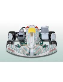 TONY KART RACER 401R KZ125...