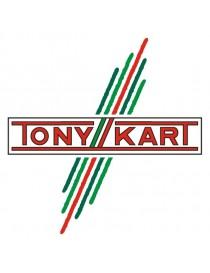 Courroie verte Tony-Kart (M)